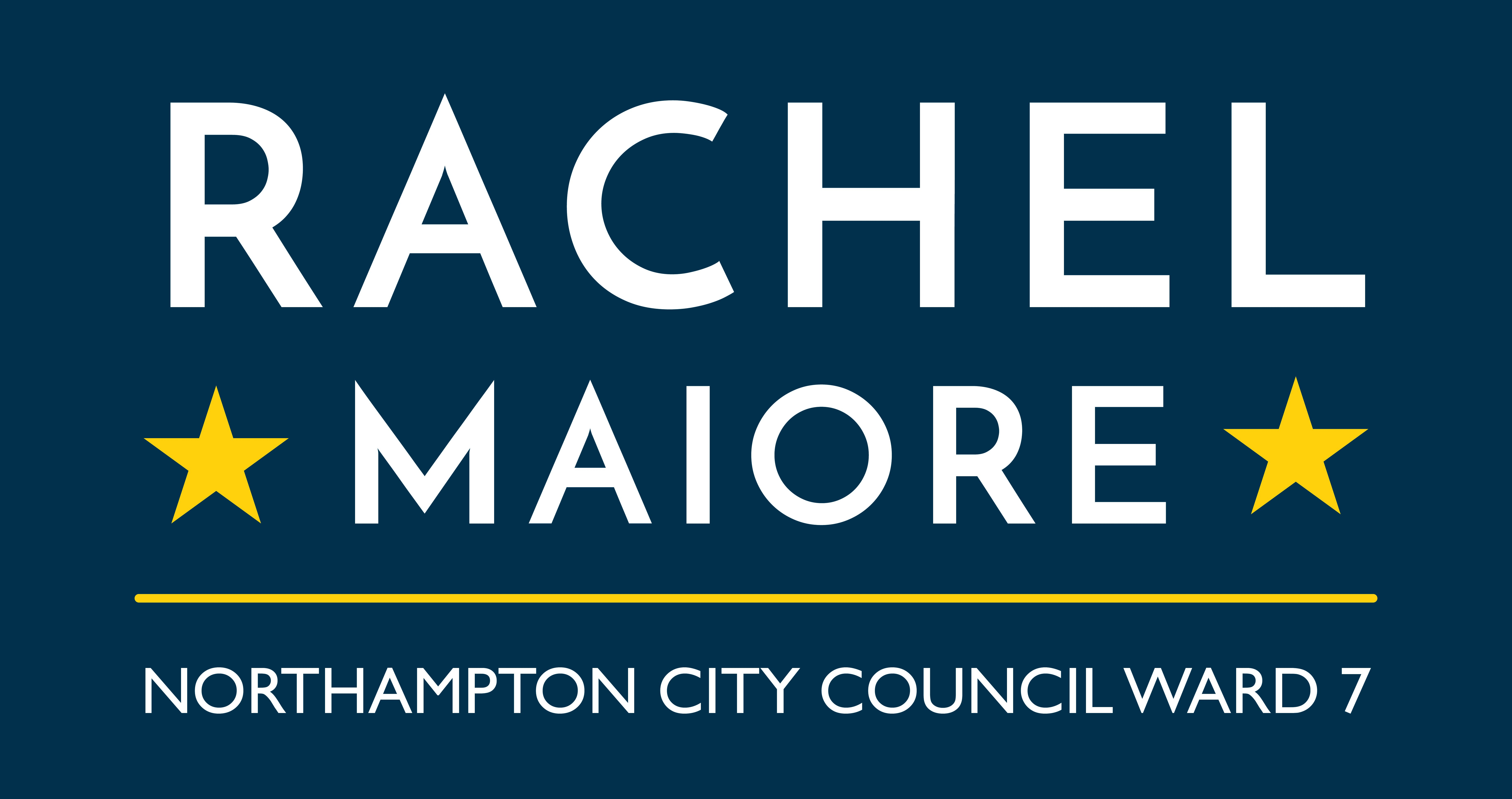 Rachel Maiore for Northampton City Councilor, Ward 7